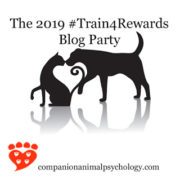 Companion Animal Psychology 2019 Blog Party